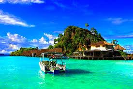 Tempat Wisata Terindah Di Indonesia