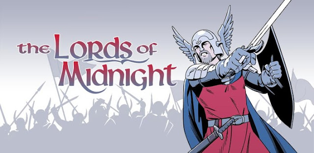 The Lords of Midnight v1.04 APK