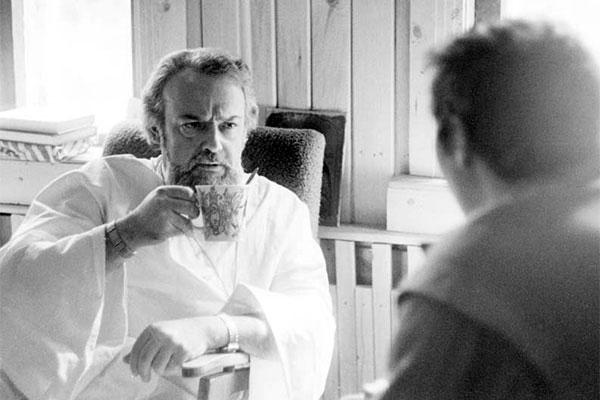 9 сентября исполняется 25 лет со дня трагической гибели священника и проповедника Александра Меня.