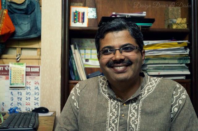 Dr. Rajesh S. Manerikar