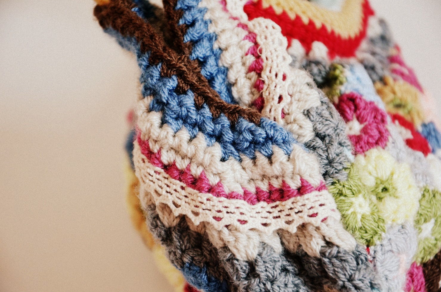 Crochet Princessa Baby Blanket Pattern | Crochet Appliques ...