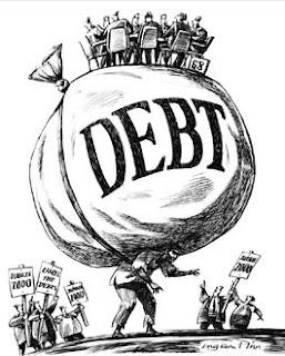 Public Debt of Andhra Pradesh