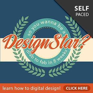Learn Digiscrap Design