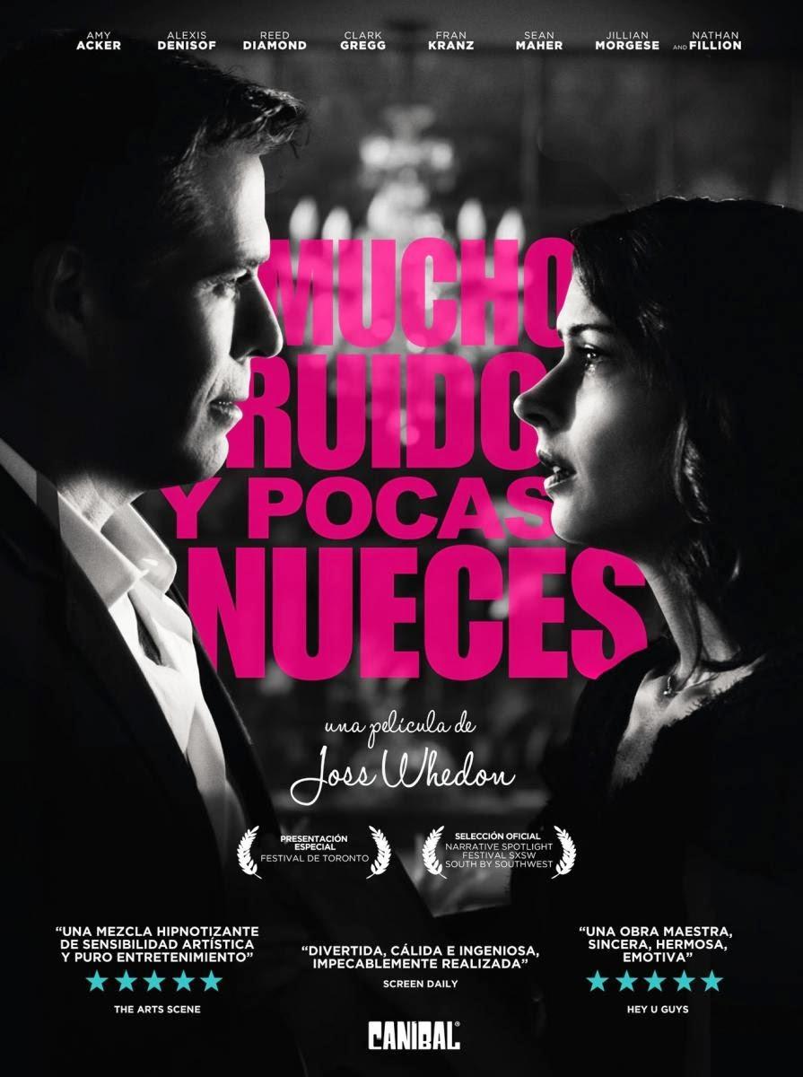 Mucho ruido y pocas nueces (2012)HD [1080p] Latino [GoogleDrive] SilvestreHD