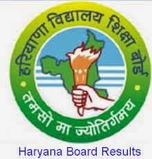 board of haryana senior secondary results