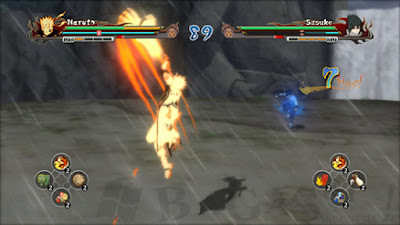 Download Naruto Shippuden: Ultimate Ninja Storm Revolution Full Version
