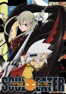 Soul Eater anime manga