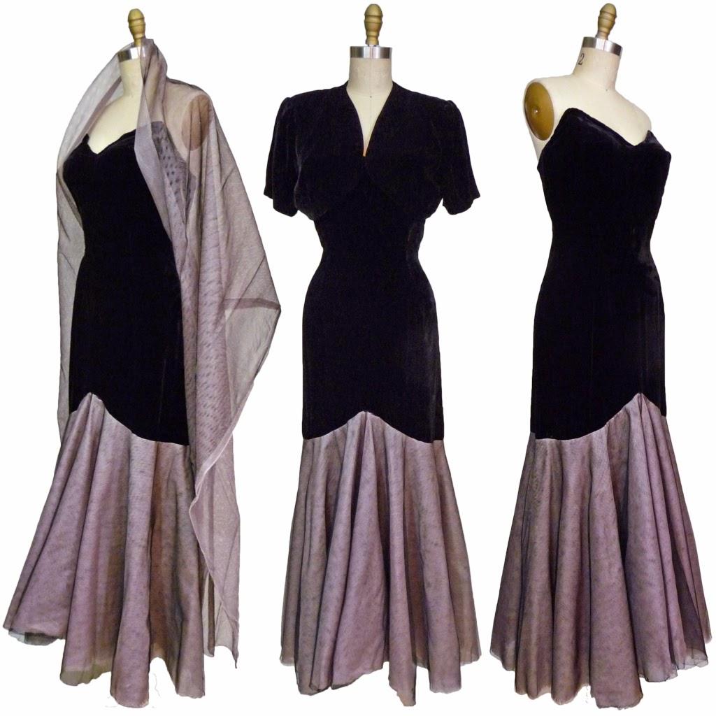 Vintage Clothes For Sale Online