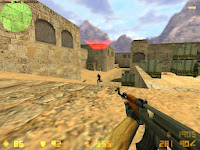 Download Game Counter Strike