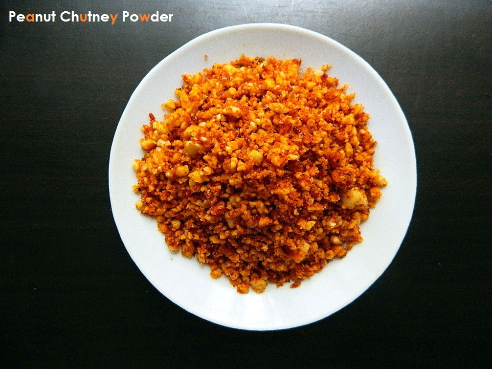 recipe: how to make peanut chutney in hindi [10]