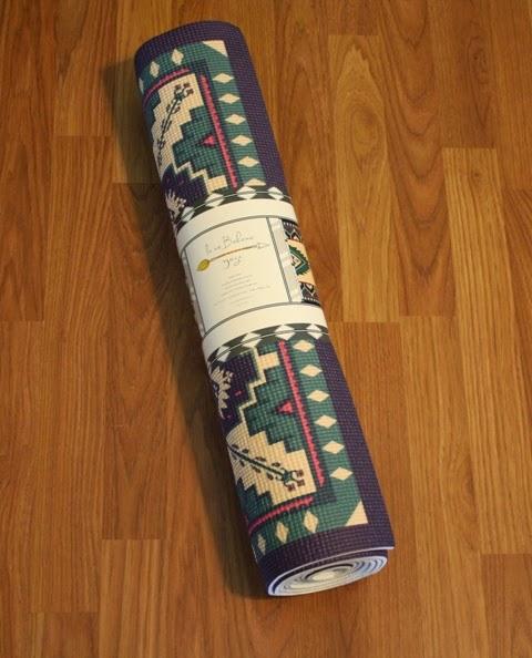 Magic Carpet Yoga Mat Review Planet Weidknecht
