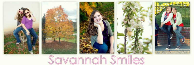 Savannah Smiles