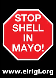 Stop Shell in Mayo !