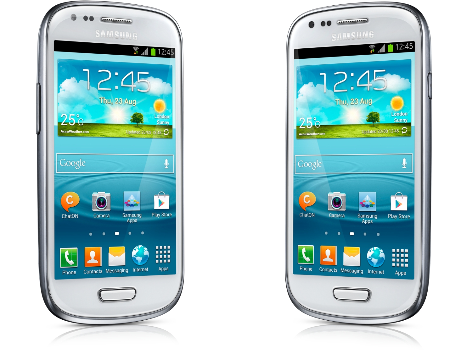 Cara Install Update Android 4.1.2 Jelly Bean pada Samsung Galaxy S3