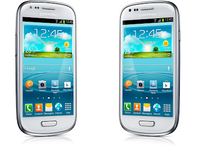Cara Install Update Android 4.1.2 Jelly Bean pada Samsung Galaxy S3 Mini menggunakan Odin