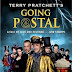 Terry Pratchett's Going Postal (live action TV series), via Netflix