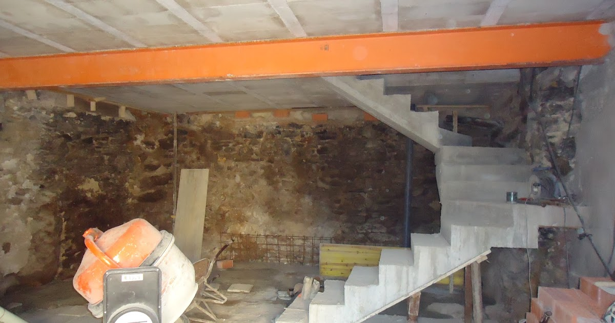 Rectificar una escalera quiero reformar mi casa - Quiero reformar mi casa ...