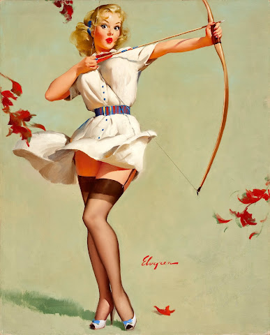 Pin Up Sport