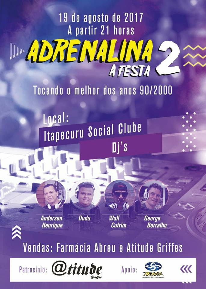 ADRENALINA A FESTA 2