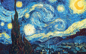 Obra de Van Gogh