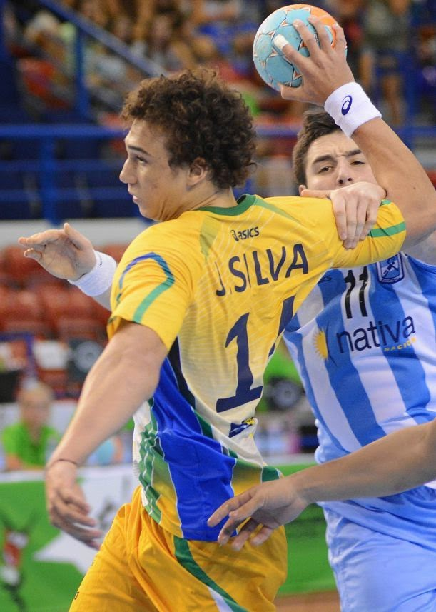 Ademar confirma contratación del brasileño Joao | Mundo Handball