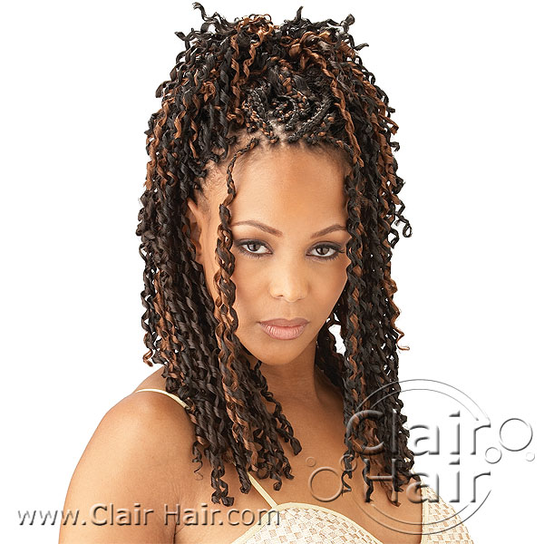 Pictures Of Hairstyles With Braids