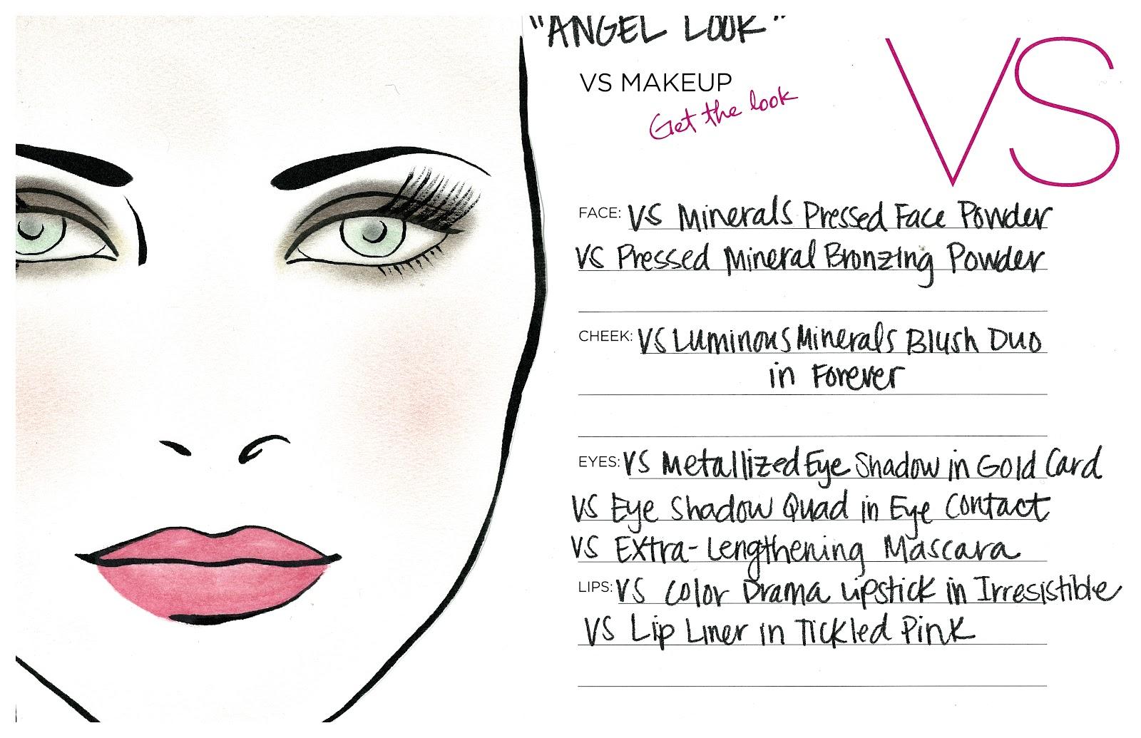 Blushing Basics Victorias Secret Makeup