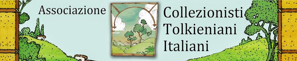 Italian Tolkien Association - Collezionisti Tolkieniani Italiani