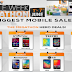 Jumia Mobile Week Megathon - Mobile Phone Price Slash!