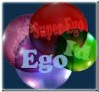 Teori Kepribadian Psikologi Sigmund Freud
