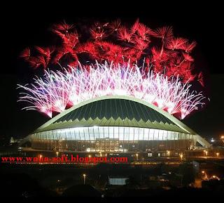 صور اكبر الملاعب في العالم - صور اجمل ملاعب حول العالم - أفضل ملاعب أوروبا - أجمل ملاعب الكرة