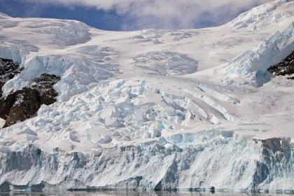 Berlian di Antartika Bisa Diekploitasi Tahun 2041