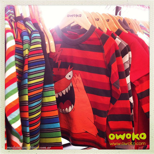 ropa para chicos otoño invierno 2014