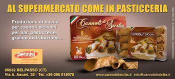 Collaborazione Cannoli di Sicilia