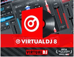 Virtual DJ Pro 8.0 Serial Keys Free Download