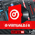 Virtual DJ Pro 8.0 Serial Keys Free Download