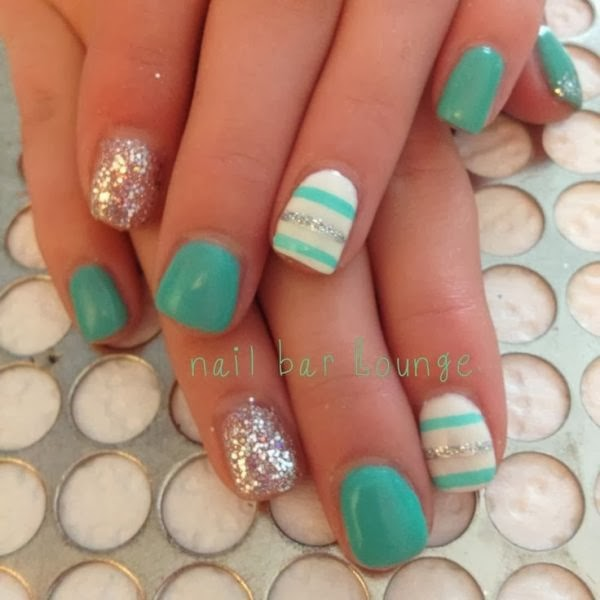 Cute Nail Designs ~ Beautiful Nails And Color