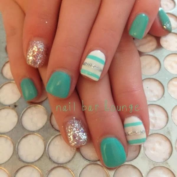 cute nail design beautiful nails