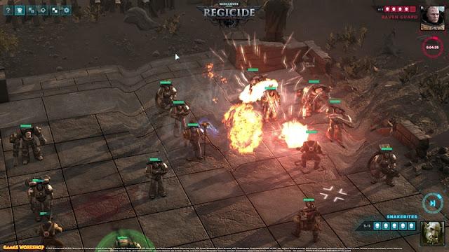 Warhammer 40000 Regicide Download Photo
