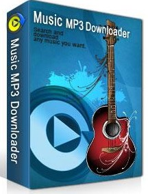 Music Mp3 Downloader – Download de MP3