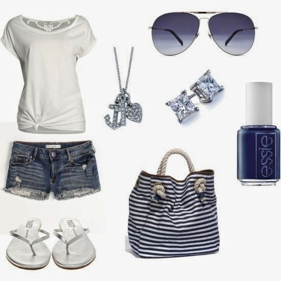 summer outfits for teenage girls hollister wwwimgkid