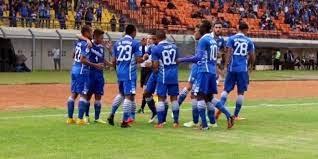 Persib Bandung 4-2 Selangor FA