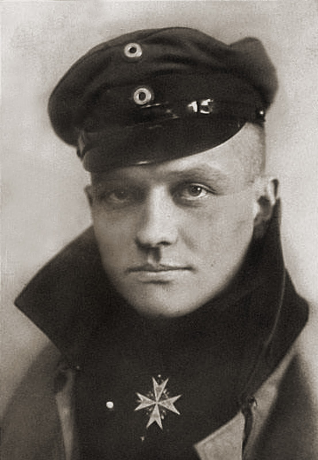 who was red baron