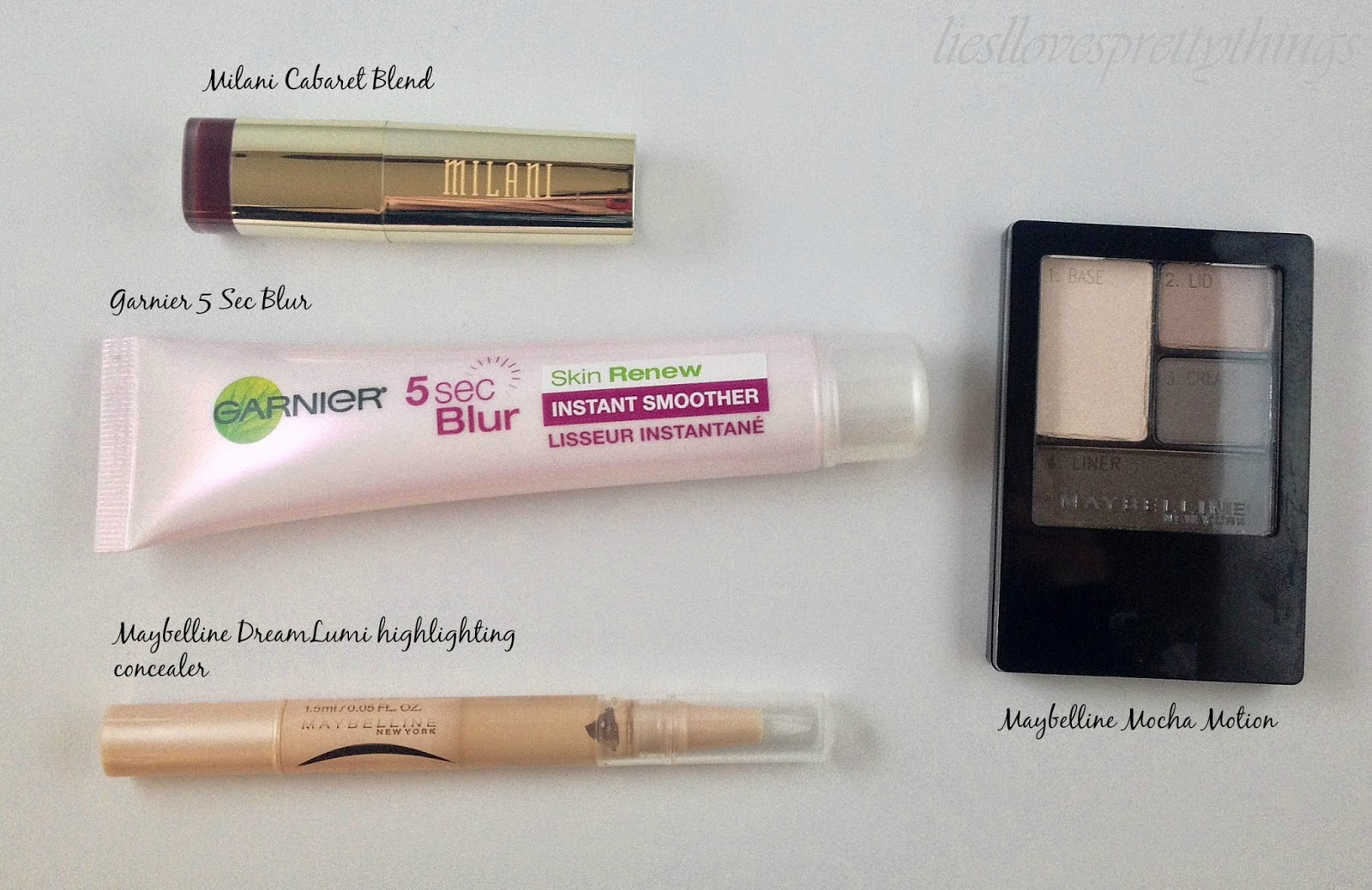 drugstore cosmetics haul