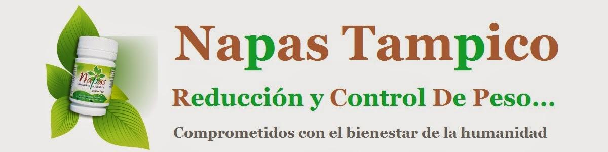 Napas Tampico