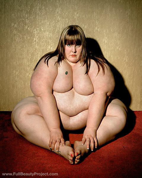 голая жирная девушка жир фото
