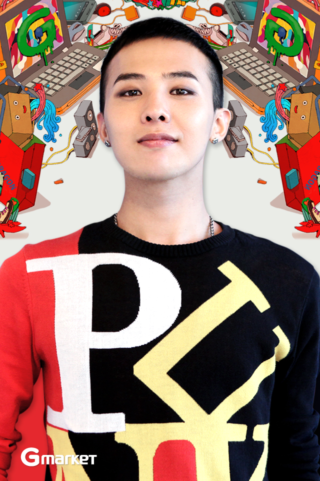 G-Dragon  Photos - Page 2 Gmarket_GD_collaboration_design01_iphone