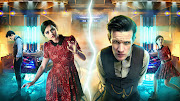 Review: Doctor WhoHide and Journey to the Centre of the TARDIS