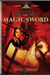 Free Watch The Magic Sword (1962) Stream Movie Online