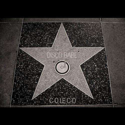 ColeCo - Disco Babe